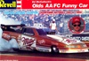 "1988 Olds AA/FC Funny Car Ed ""The Ace"" McCulloch's Miller Beer '88 IHRA Champ (1/25) (fs)"
