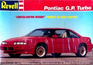 1989 Pontiac Grand Prix Turbo 2 Door Coupe 1 25 Fs