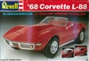 1968 Corvette L88 Convertible (1/25) (fs)