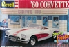1960 Chevy Corvette Convertible 'Skip's Fiesta Drive-In Series' (1/25) (si)