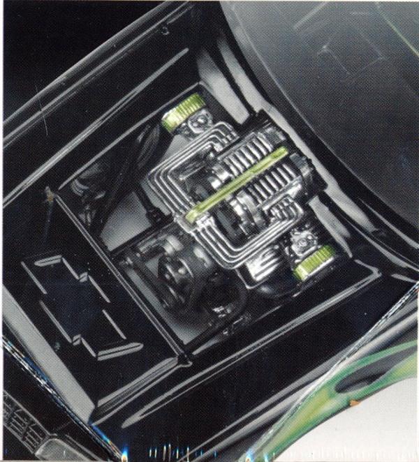 1988 Chevy Beretta Pro Street 1 25 Fs