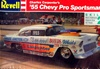 1955 Chevy Charles Carpenter Pro Sportsman  (1/25) (fs)