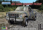 1978 GMC Big Game Country Pickup (1/24) (fs)