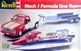 Mach 1 Formula One Team Combo (1/25) (fs)