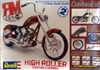 Kustom 'High Roller' Chopper  (1/12) (fs)