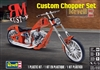 Custom Chopper Set (1/12) (fs)