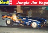 1975 Jungle Jim Vega Funny Car 1/25 (fs)
