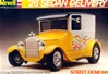1926 Ford Sedan Delivery 'Street Demons' (1/25) (fs)