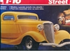1934 Ford Coupe Street Road (1/16) (fs)