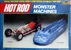 Monster Machines- Tommy Ivo Showboat & Challenger I (1/25) (fs)