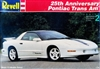 1994 Pontiac Trans Am 25th Anniversary (1/25) (fs)