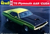 1970 Plymouth AAR Barracuda (1/24) (fs)