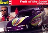 1996 Hollywood Spurlocks's Fruit of the Loom Avenger Funny Car (1/24) (fs)