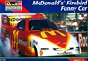 McDonald's Firebird Funny Car Cruz Pedregon (1/24) (fs)