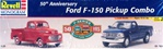 1997  Ford F-150 50th Anniversary Pickup Combo (1/25) (fs)