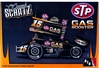 "Donny Schatz #15 ""STP"" Gas Booster Sprint Car  (1/24) (fs)"