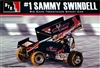 "Sammy Swindell #1 ""Big Game Treestands"" Sprint Car  (1/24) (fs)"