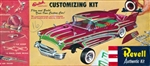 1958 Buick Century Riviera 'Customizing Kit' (1/32) (si)