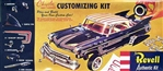 1956 Chrysler New Yorker Hardtop Customizing Kit (1/32) (fs)