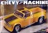1974 Chevy Luv 'Luv Machine' (1/25) (fs)
