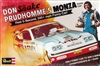"Don ""Snake"" Prudhomme's Monza Funny Car (1/25) (fs)"
