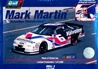 1997 Valvoline Ford #6 Mark Martin (1/24) (fs)