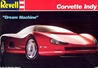 "199x Corvette Indy ""Dream Machine"" (1/25) (fs)"