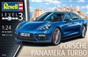 "Porsche Panamera 4-Door Turbo Coupe (1/24) (fs) <br><span style=""color: rgb(255, 0, 0);"">Just Arrived</span>"