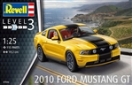 2010 Ford Mustang GT (1/25) (fs)