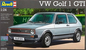 "VW Golf 1 GTI (1/24) (fs) <br><span style=""color: rgb(255, 0, 0);"">Just Arrived</span>"