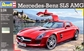 "2010 Mercedes Benz SLS AMG (1/24) (fs) <br><span style=""color: rgb(255, 0, 0);"">Just Arrived</span>"