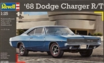 "1968 Dodge Charger R/T (1/25) (fs) <br><span style=""color: rgb(255, 0, 0);"">Just Arrived</span>"