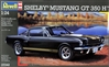 1966 Ford Mustang Shelby GT 350H  (1/24) (fs)