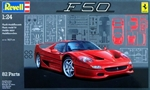 "Ferrari F50 Coupe (1/24) (fs) <br><span style=""color: rgb(255, 0, 0);"">Just Arrived</span>"