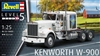 "Kenworth W-900 (1/25) (fs) <br><span style=""color: rgb(255, 0, 0);"">Just Arrived</span>"