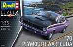 "1970 Plymouth AAR Cuda (1/25) (fs) <br><span style=""color: rgb(255, 0, 0);"">Just Arrived</span>"