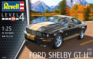 "2006 FORD SHELBY GT-H <br><span style=""color: rgb(255, 0, 0);"">Just Arrived</span>"