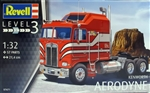 "Kenworth Aerodyne (1/32) (fs) <br><span style=""color: rgb(255, 0, 0);"">Just Arrived</span>"