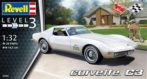 "Corvette C3 (1/32) (fs) <br><span style=""color: rgb(255, 0, 0);"">Just Arrived</span>"
