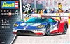 "Ford GT Le Mans 2017 Race Car (1/24) (fs) <br><span style=""color: rgb(255, 0, 0);"">June, 2019</span>"