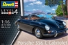 "Porsche 356 Cabriolet (1/16) (fs) <br><span style=""color: rgb(255, 0, 0);"">Just Arrived</span>"