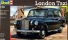 1958 Austin FX4 London Taxi (Revell of Germany) (1/24) (fs)