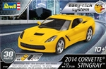"2014 Corvette Stingray (1/25) (fs) <br><span style=""color: rgb(255, 0, 0);"">Just Arrived</span>"