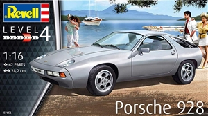 "Porsche 928 (1/16) (fs) <br><span style=""color: rgb(255, 0, 0);"">Just Arrived</span>"