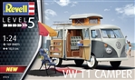 "VW Volkswagen T1 Van Camper (New Tooling) (1/24) (fs) <br><span style=""color: rgb(255, 0, 0);"">Just Arrived</span>"