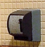 Paper Towel Dispenser (1/25) (fs)
