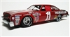 "1979 Oldsmobile 442 ""Hawaiian Tropic Olds # 1""  Driven by Donnie Allison (1/25) (fs)"