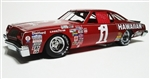 "1979 Oldsmobile 442 ""Hawaiian Tropic Olds # 1""  Driven by Donnie Allison (1/25) (fs) <br><span style=""color: rgb(255, 0, 0);"">Just Arrived</span>"