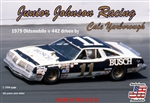 "Junior Johnson Racing 1979 ""Busch"" Oldsmobile 442 Driven By Cale Yarborough (1/25) (fs) <br><span style=""color: rgb(255, 0, 0);"">Just Arrived</span>"