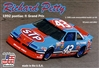 "1992 Pontiac Grand Prix ""Fan Appreciation Tour"" #43 driven by Richard Petty (1/24) (fs) <br><span style=""color: rgb(255, 0, 0);"">Just Arrived</span>"